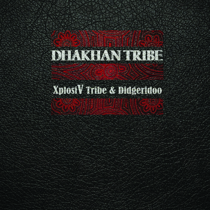 dhakantribe vinyle limited edition