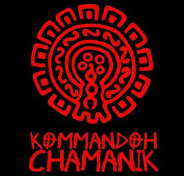 Kommandoh Chamanik CD