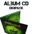 En savoir plus sur Album Cd PUNK N DUB