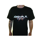En savoir plus sur tee shirt Nagual X collection 2017