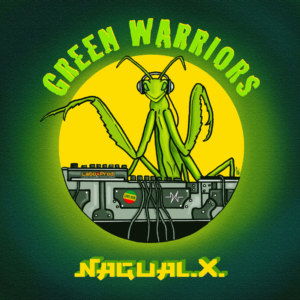 CD Nagual X Green Warriors