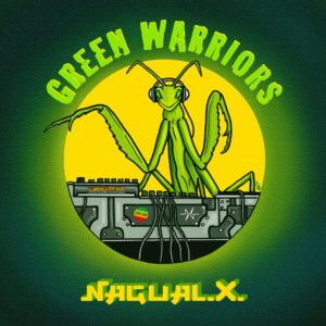CD Nagual X Green Warriors