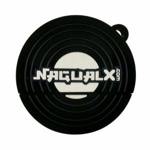 Clé usb Vinyle Laboxprod 2 pouces Nagualx