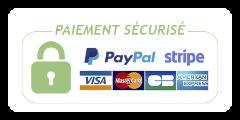 Paiements sécurisés