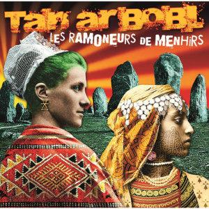 Vinyle les Ramoneurs de Menhirs Tah Ar Bobl